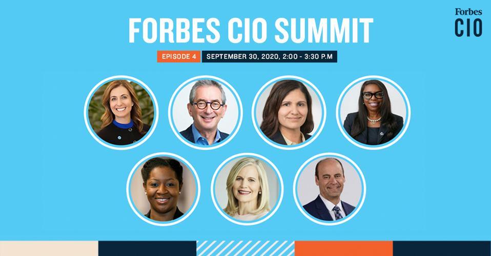 Forbes CIO Summit Ep. 4
