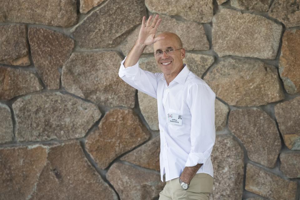 Jeffrey Katzenberg sold his $125 million home in an off-market deal, Jan Koum, WhatsApp,