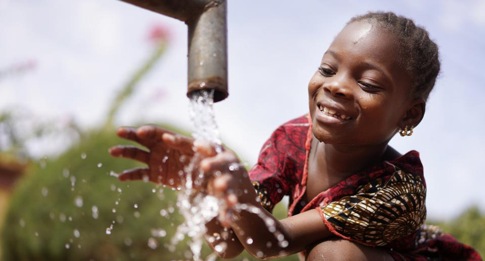 Access to safe drinking water is a situation that affects 785 million people worldwide