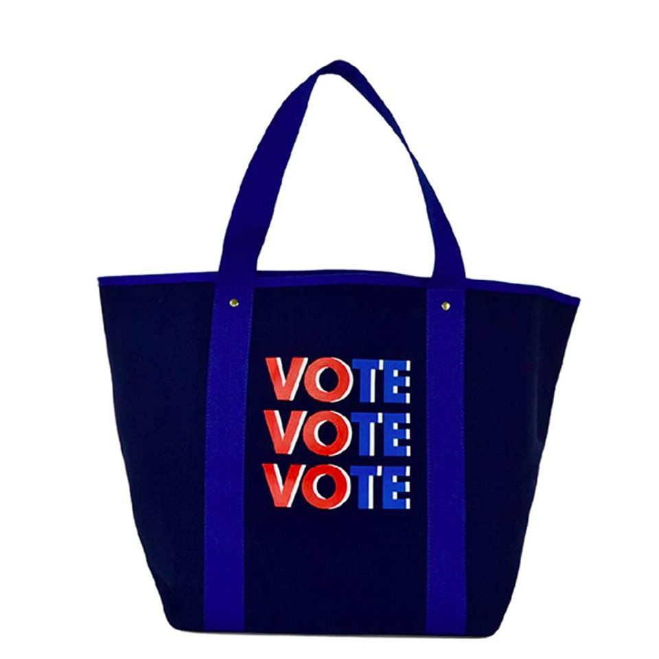 Prinkshop x Corroon Big Daddy Votes Tote Bag