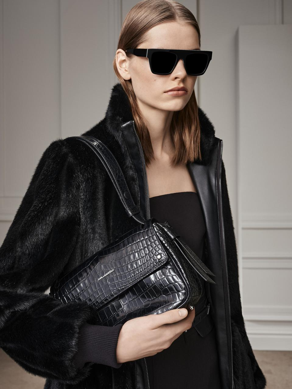 KARL LAGERFELD F/W 2021 COLLECTION
