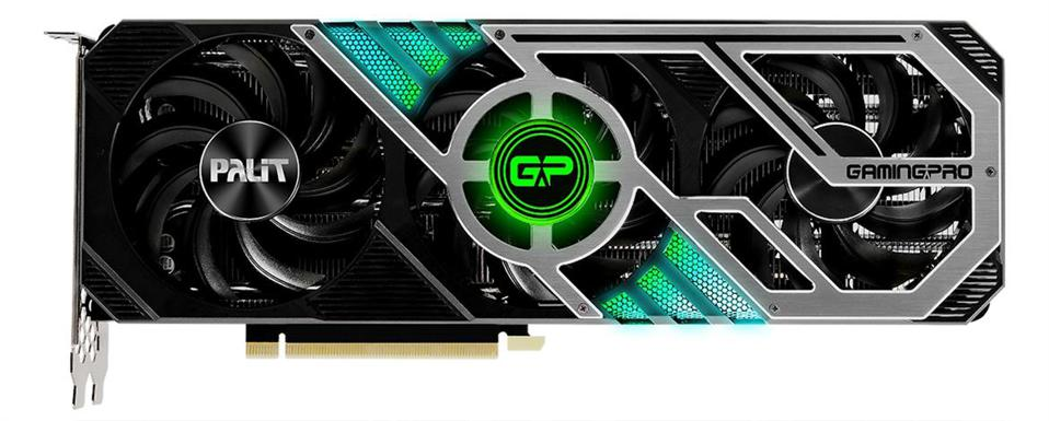 Palit GeForce RTX 3080