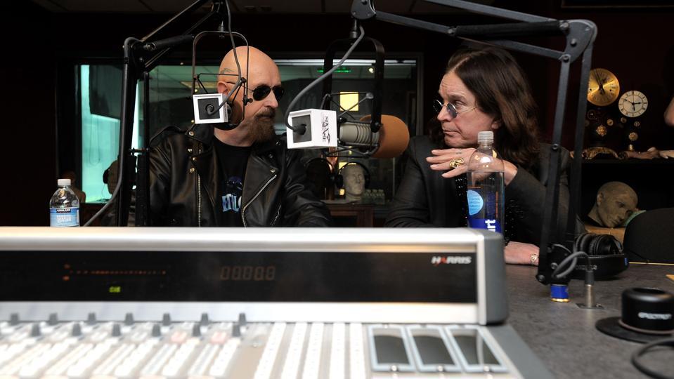Halford & Osbourne, 2010