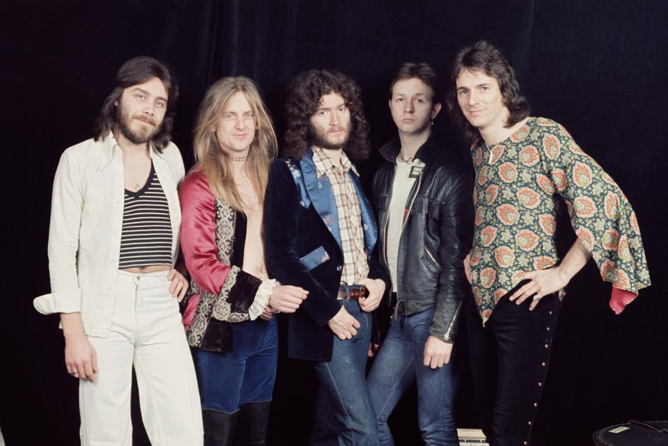 Judas Priest, 1977