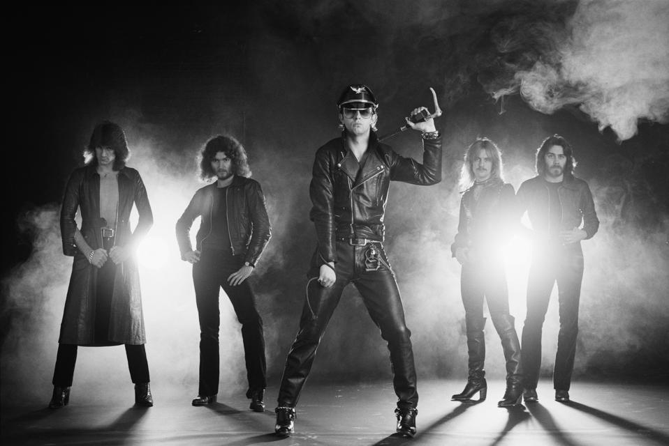 Judas Priest, 1978