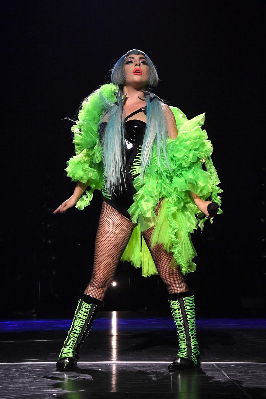 Lady Gaga, 2020