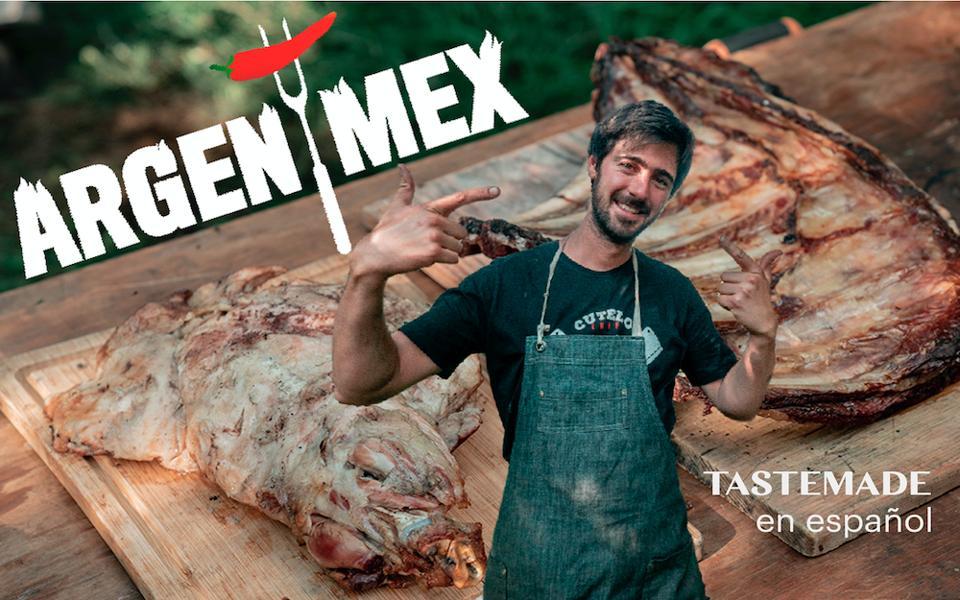 Tastemade en Espanol