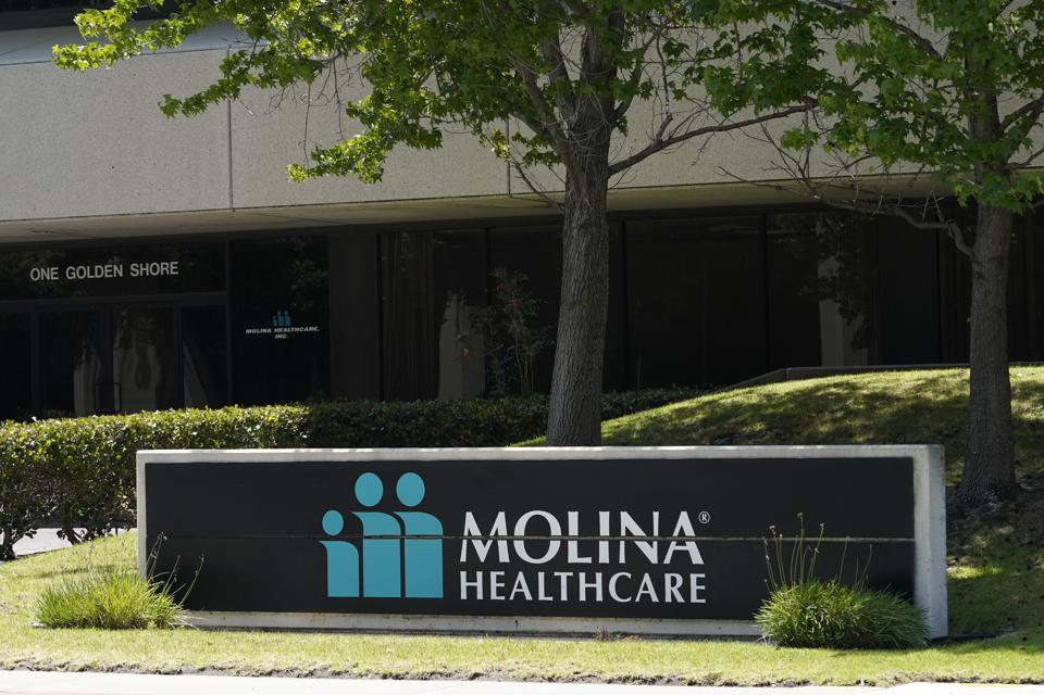 0602-Center Piece Molina Healthcare