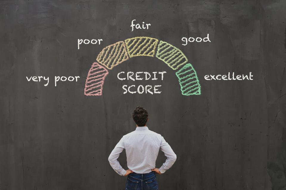 New tool augments credit score in lending analysis.