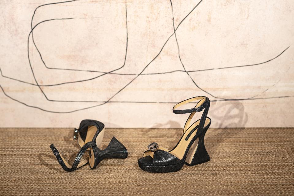 Chelsea Paris luxury footwear