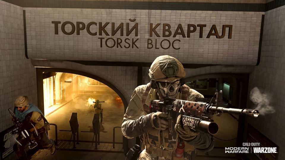 Modern Warfare Warzone Patch Notes Season 6
