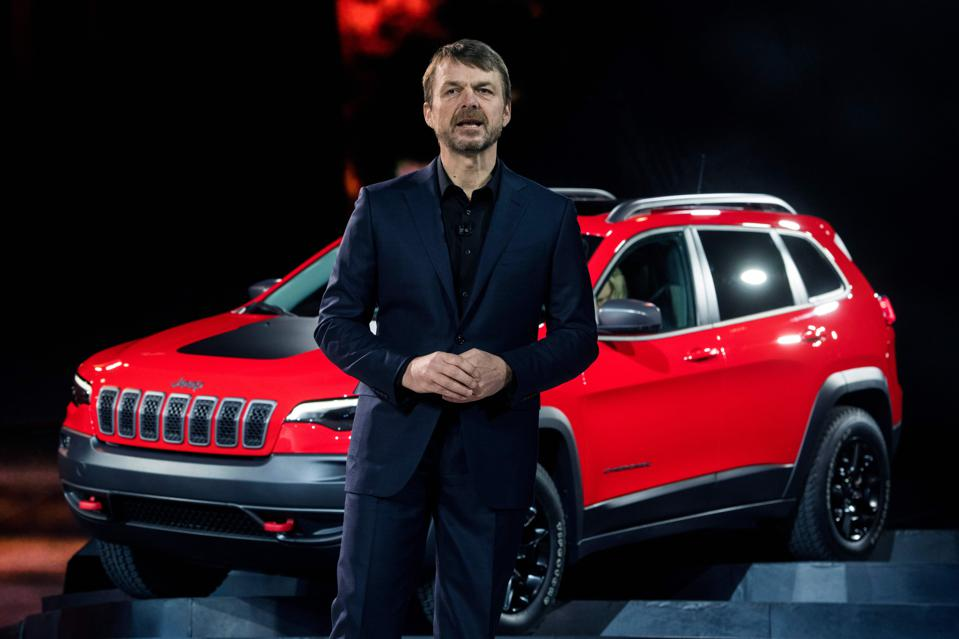 FCA CEO Mike Manley has missed out on a board seat in the FCA merger with PSA.