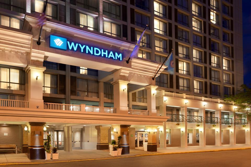 Wyndham Boston