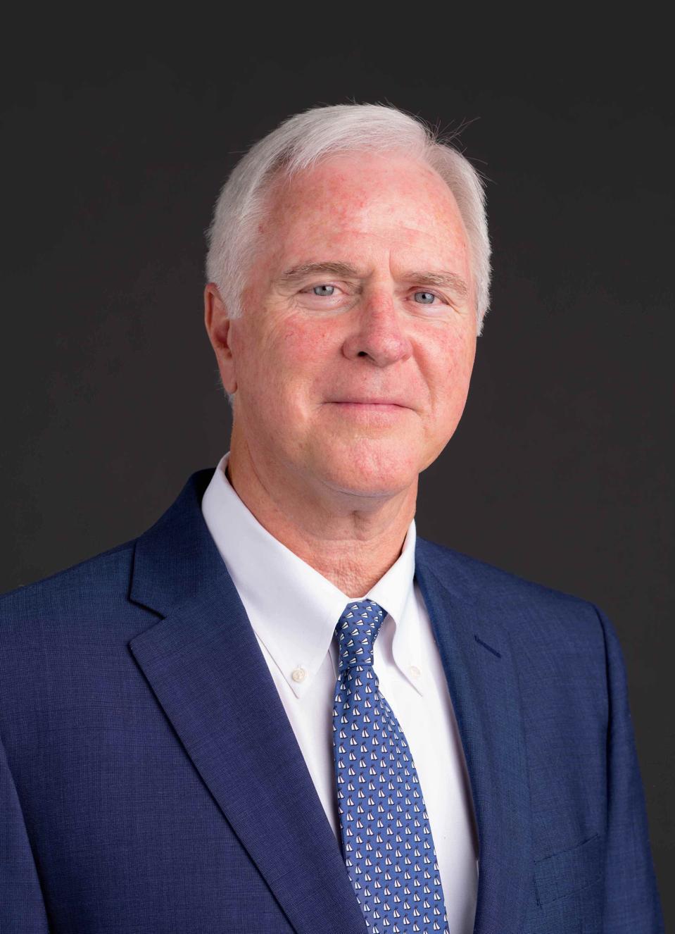 Bill Beaton, CEO of Cabot Creamery Co-operative