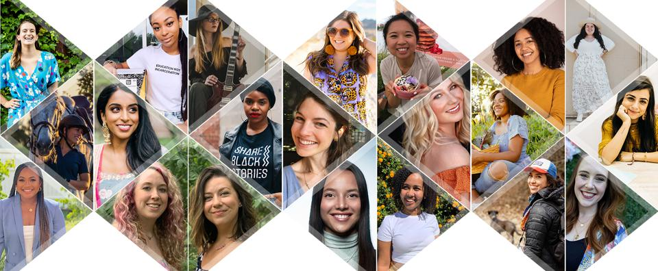 Aerie REAL Changemakers