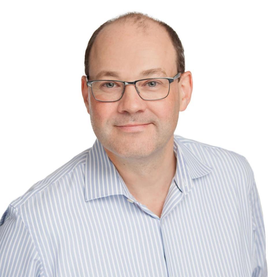 Mathew Lodge, CEO of DiffBlue