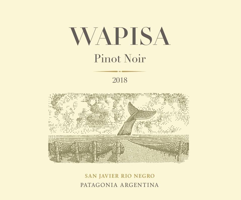 Patagonian Pinot Noir at its peak.