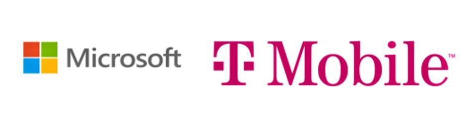 T-Mobile & Microsoft