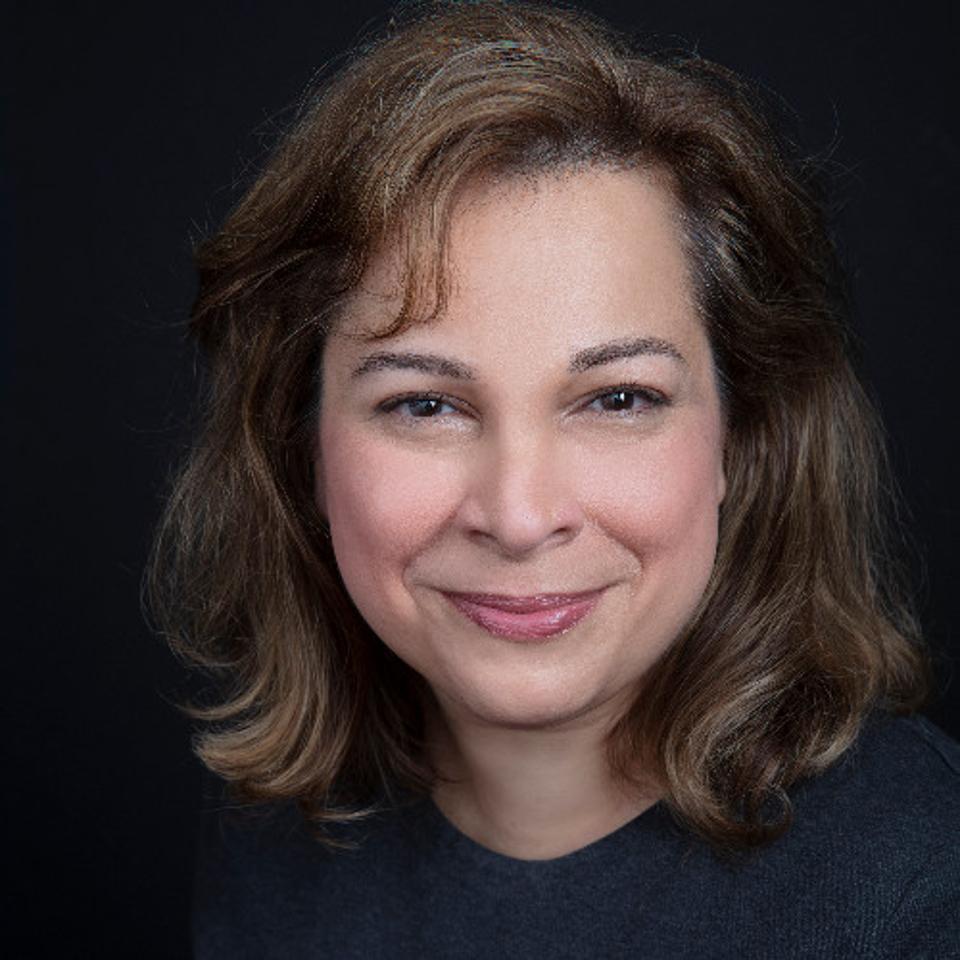 Irena Cronin, CEO of Infinite Retina