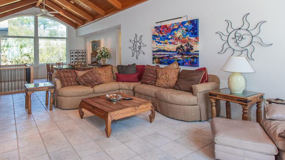 Rental property in Hilton Head, South Carolina