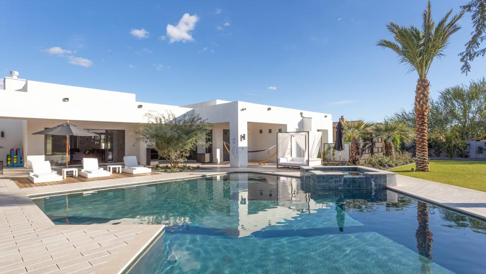 Rental property in Scottsdale, Arizona