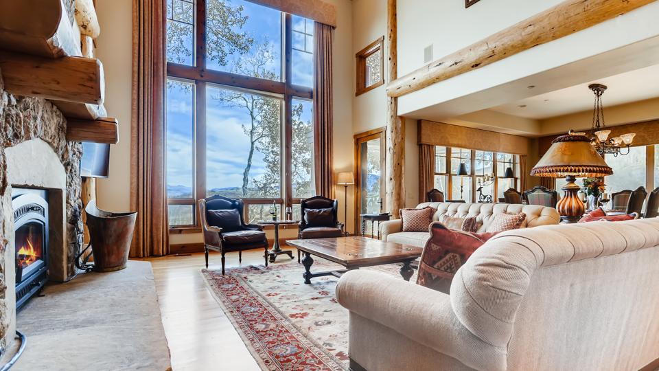 Rental property in Eagle County, Colorado