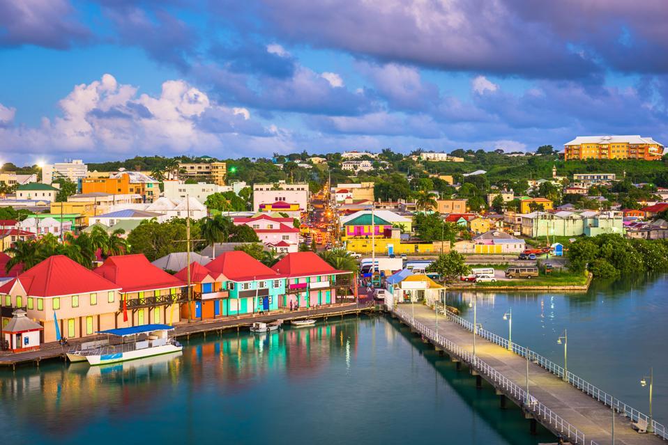 St. John's, Antigua and Barbuda