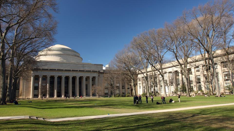 Image of MIT