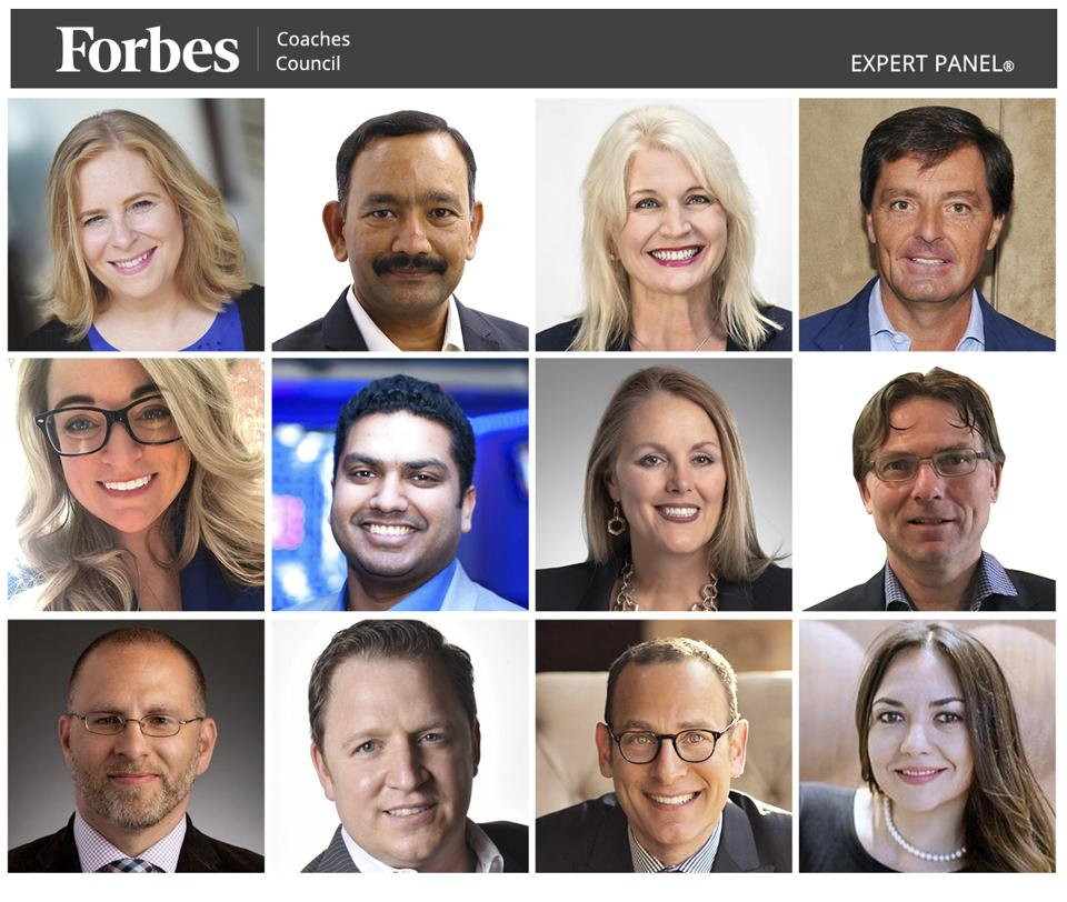 Forbes Coaches Council members give branding tips to leverage LinkedIn trends.