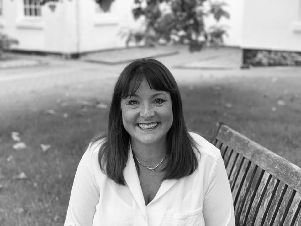 Jill Mead, CEO at TalkOut.