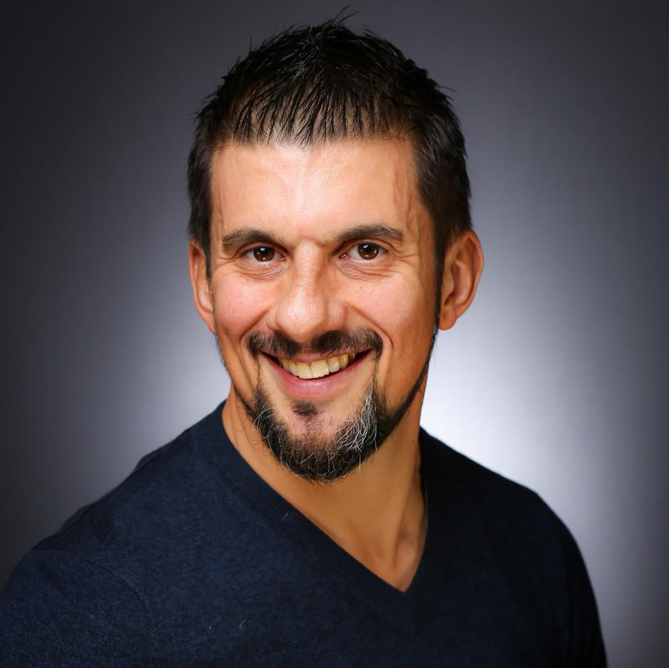 Rob Stephenson, Founder, InsideOut.