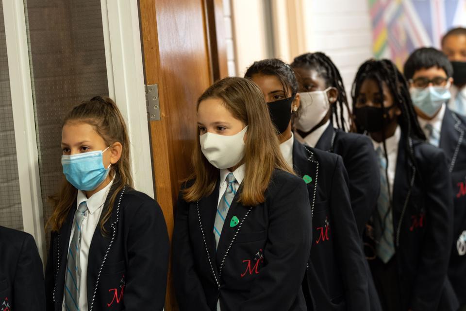 BRITAIN-HEALTH-VIRUS-SCHOOLS