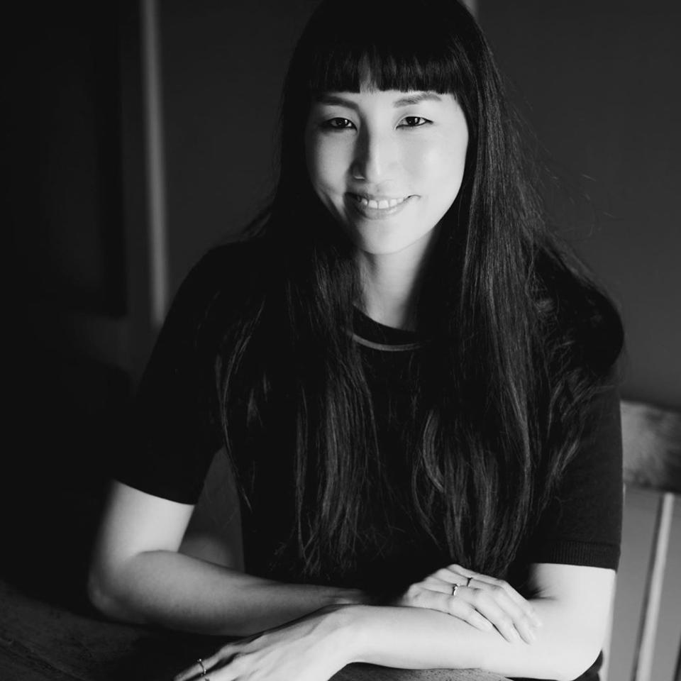 Erika Chou, founding partner of Rivers and Hills Hospitality Group
