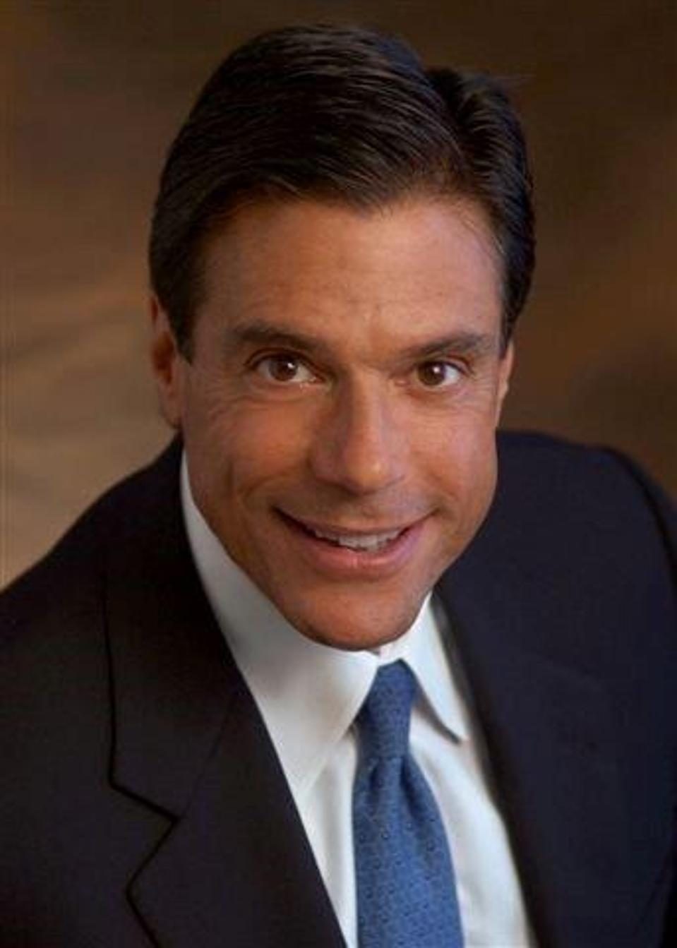 Ira Walker, Managing Director, Senior Portfolio Manager, UBS