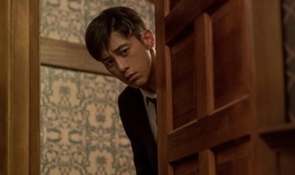 Go Soo searches for missing bodies in 'Missing: The Other Side.'