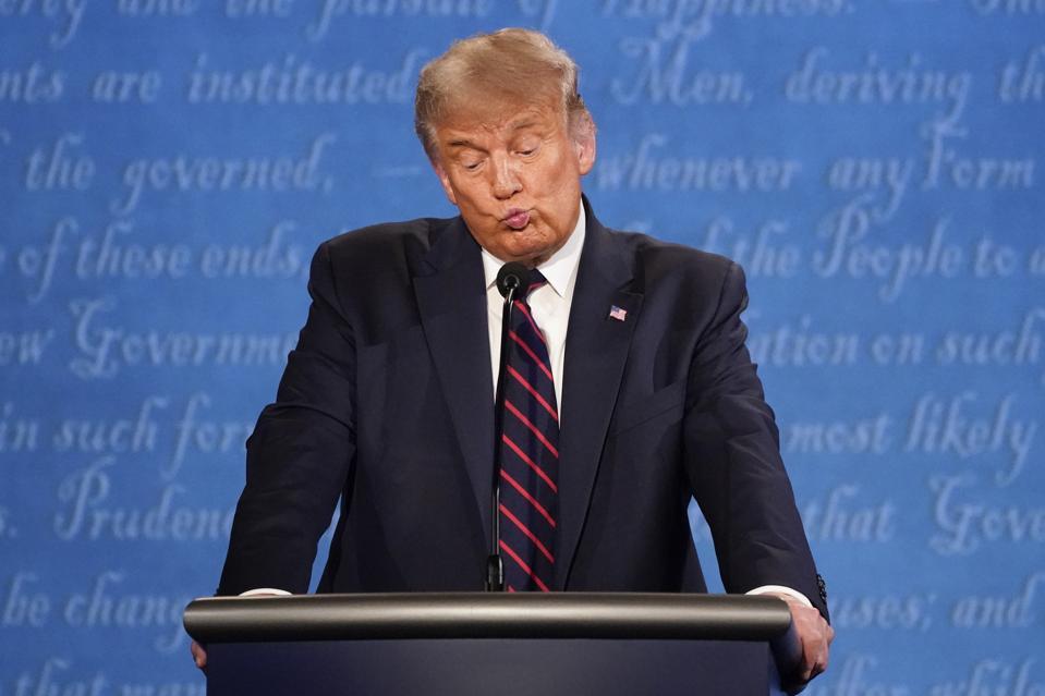 Election 2020 Debate