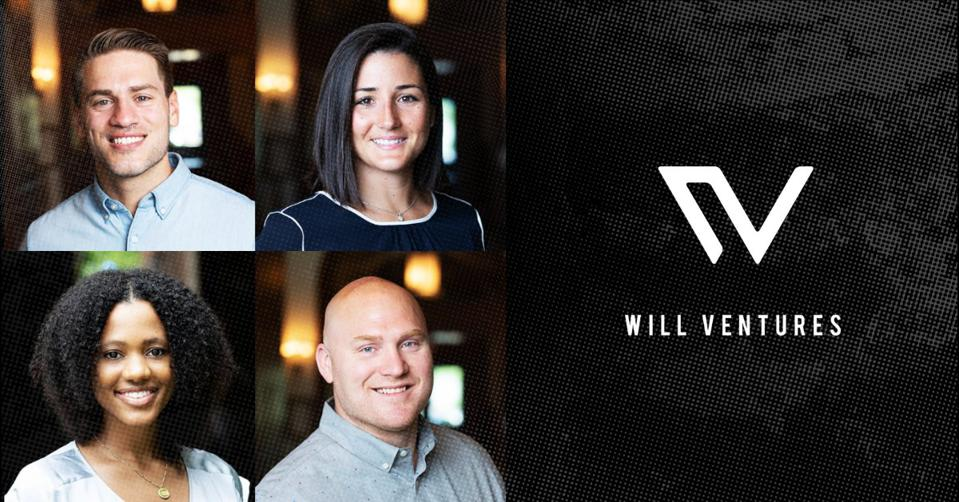 Founded by two former Harvard Football Players, Will Ventures is disrupting the traditional sports tech investment model.