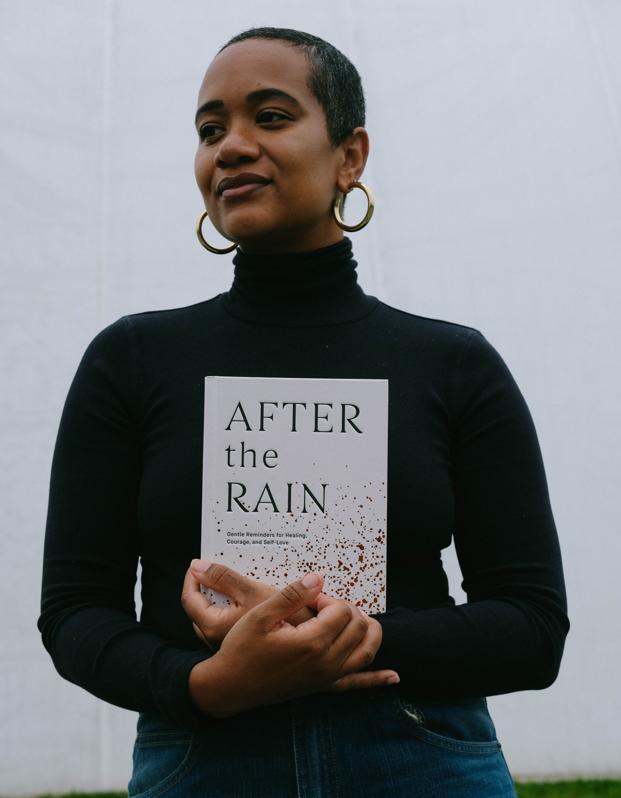 Alex elle, after the rain