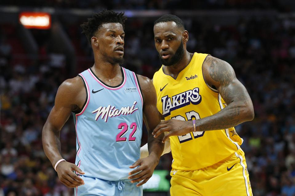 Nba Finals 2020 Lakers Vs Heat Game 1 Schedule Tv Channel Stream Time Odds Predictions