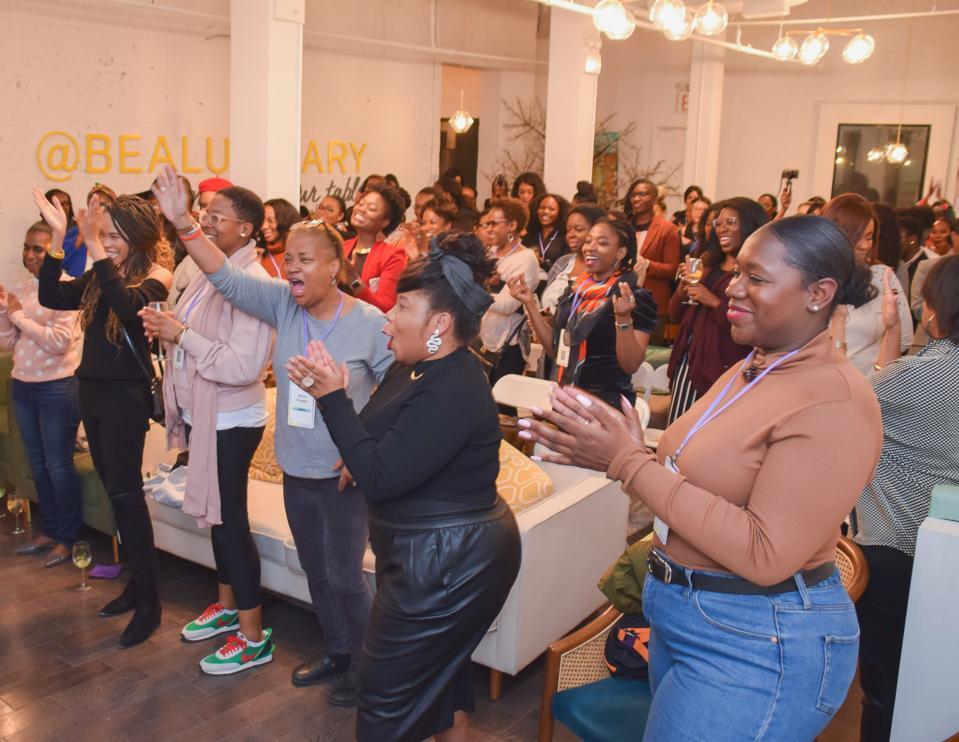 Black Women Talk Tech, Black Women Tech Founders