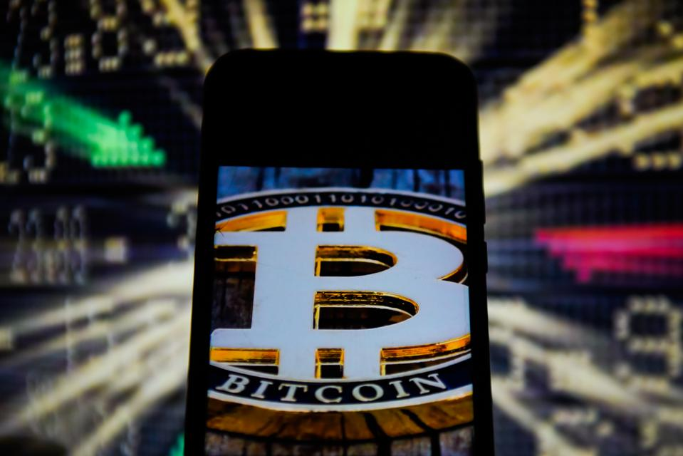 bitcoin, bitcoin price, Citibank, image