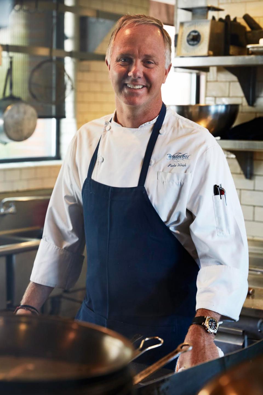Chef Park Ulrich