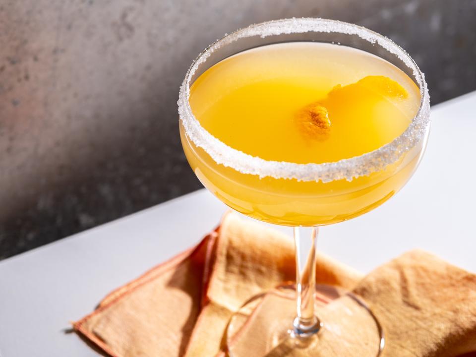 Voraciously Spirits The Clementine