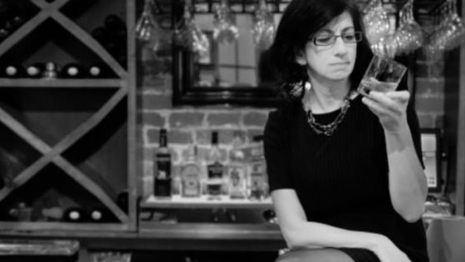 Johanne McInnes whisky women sexism