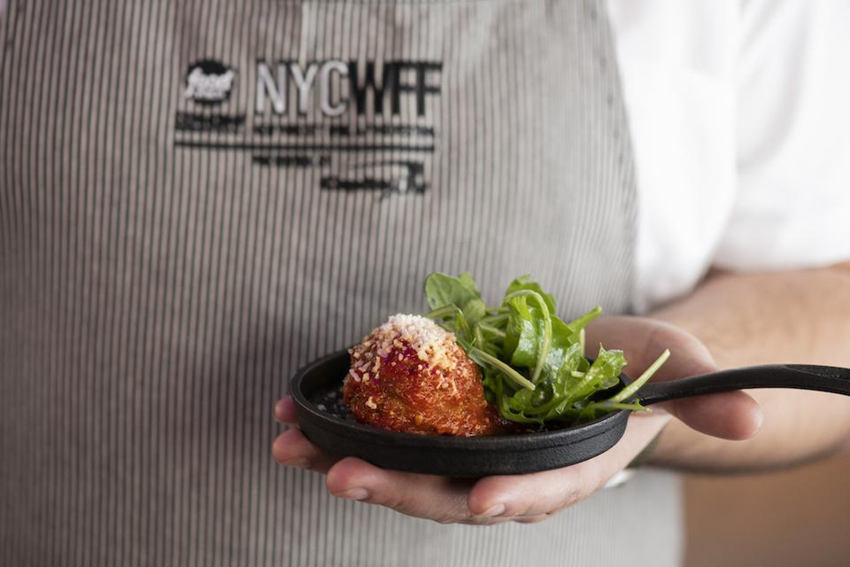 NYCWFF returns this week, but with a different look.