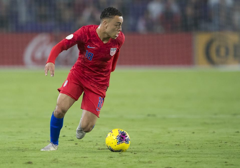 Serginho Dest Barcelona transfer
