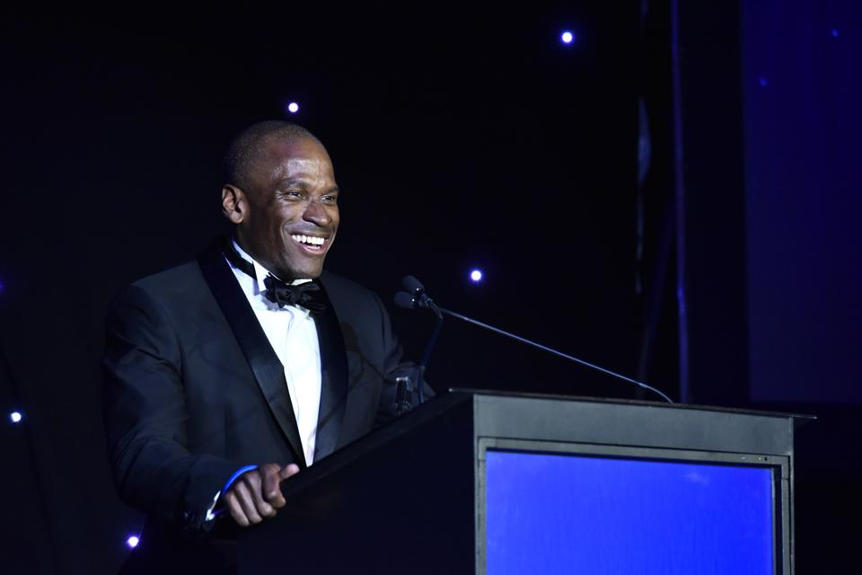 Jackie Robinson Foundation 2019 Annual Awards Dinner