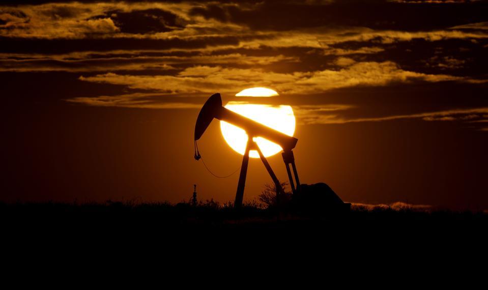 Oil Markets Q A