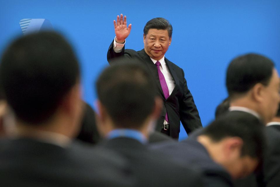 China Trade Beijings Options