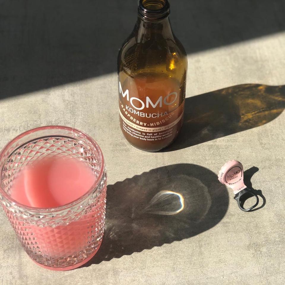 Momo Kombucha